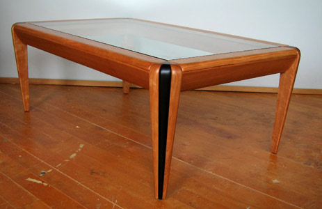 elegent cherry table
