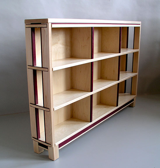 custom dvd rack
