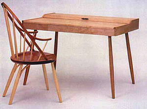 Windsor Writing Desk