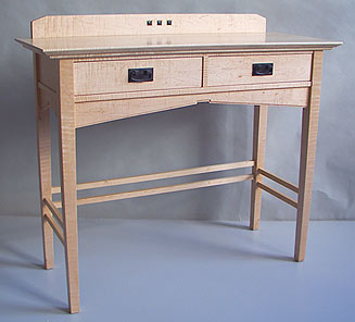 stickley inspired furniture
