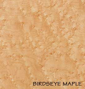 Birdseye-Maple