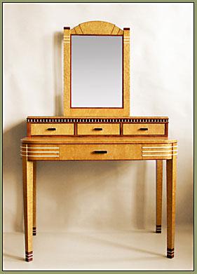 046fb44b794 Custom Art Deco Furniture